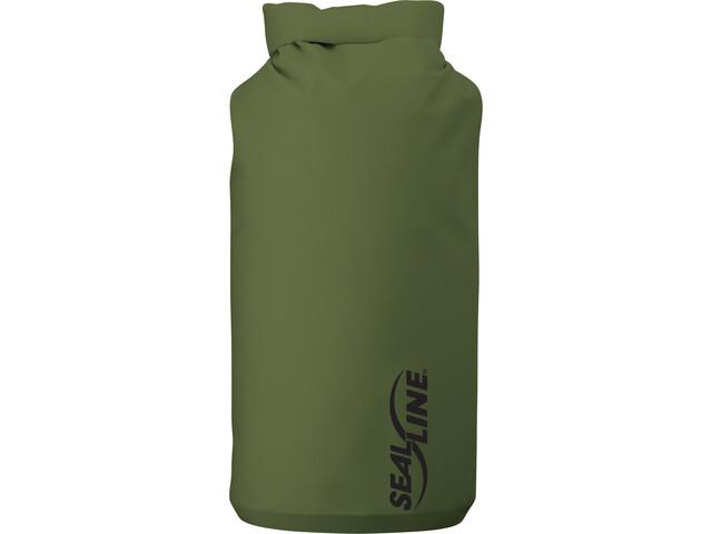 SealLine Baja 10l Dry Bag, verde oliva